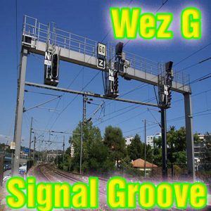 signal groove