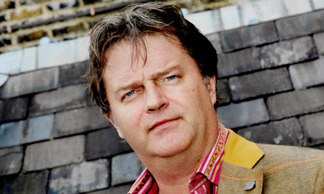 #EoTFMH0001: Famous Mental Healthers: Paul Merton
